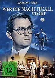 Wer die Nachtigall st�rt - To kill a mockingbird - Ein Unterrichtsmedium auf DVD