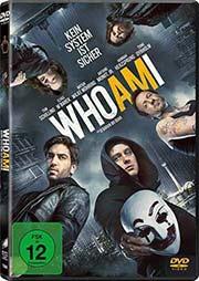 Who am I - Kein System ist sicher - Ein Unterrichtsmedium auf DVD