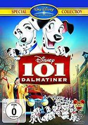 101 Dalmatiner - Ein Unterrichtsmedium auf DVD