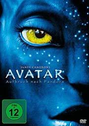 Avatar - Aufbruch nach Pandora - Ein Unterrichtsmedium auf DVD