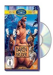 Bärenbrüder 1 - Ein Unterrichtsmedium auf DVD