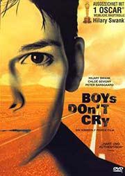 Boys don't cry - Ein Unterrichtsmedium auf DVD