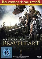Braveheart - Ein Unterrichtsmedium auf DVD