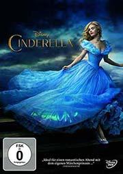 Cinderella (Realfilm) - Ein Unterrichtsmedium auf DVD