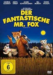 Der fantastische Mr. Fox - Ein Unterrichtsmedium auf DVD