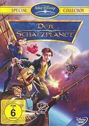 Der Schatzplanet - Ein Unterrichtsmedium auf DVD