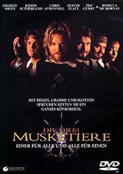 Die drei Musketiere - Ein Unterrichtsmedium auf DVD