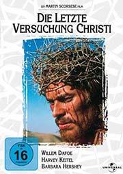 Die letzte Versuchung Christi - Ein Unterrichtsmedium auf DVD