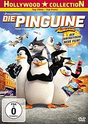 Die Pinguine aus Madagascar - Ein Unterrichtsmedium auf DVD