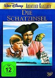 Die Schatzinsel - Ein Unterrichtsmedium auf DVD