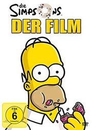 Die Simpsons - Der Film - Ein Unterrichtsmedium auf DVD