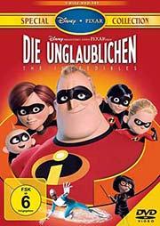 Die Unglaublichen - Ein Unterrichtsmedium auf DVD