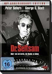 Dr. Seltsam - Oder wie ich lernte, die Bombe zu lieben - Ein Unterrichtsmedium auf DVD