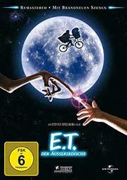 E.T. - Der Au�erirdische - 20th Anniversary - Ein Unterrichtsmedium auf DVD
