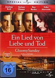 Ein Lied von Liebe & Tod - Gloomy Sunday - Ein Unterrichtsmedium auf DVD
