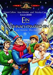 Ein Weihnachtsmärchen nach Charles Dickens - Ein Unterrichtsmedium auf DVD
