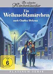 Ein Weihnachtsmärchen nach Charles Dickens (Kurzfassung) - Ein Unterrichtsmedium auf DVD