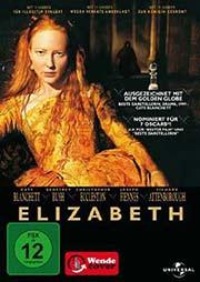 Elizabeth (1998) - Ein Unterrichtsmedium auf DVD