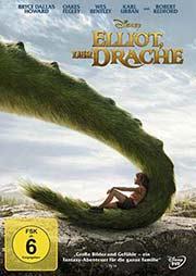 Elliot der Drache - Ein Unterrichtsmedium auf DVD