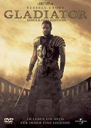 Gladiator - Ein Unterrichtsmedium auf DVD