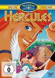Hercules - Ein Unterrichtsmedium auf DVD