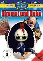Himmel und Huhn - Ein Unterrichtsmedium auf DVD