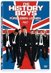 History Boys - Ein Unterrichtsmedium auf DVD