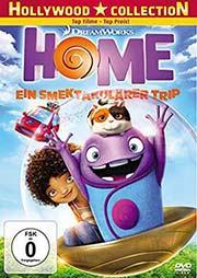Home - ein smektakulärer Trip - Ein Unterrichtsmedium auf DVD