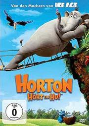 Horton hört ein Hu! - Ein Unterrichtsmedium auf DVD