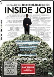 Inside Job - Ein Unterrichtsmedium auf DVD