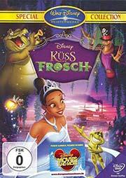 K�ss den Frosch - Ein Unterrichtsmedium auf DVD