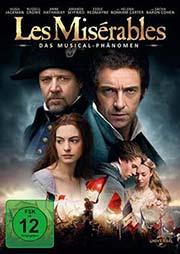 Les Misérables - Ein Unterrichtsmedium auf DVD