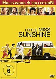 Little Miss Sunshine - Ein Unterrichtsmedium auf DVD