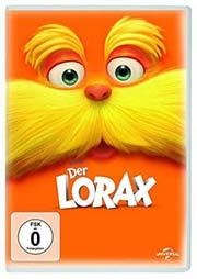 Der Lorax - Ein Unterrichtsmedium auf DVD