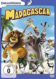 Madagascar - Ein Unterrichtsmedium auf DVD