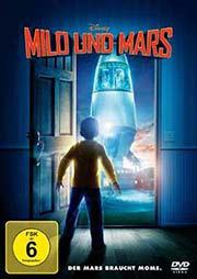 Milo und Mars - Ein Unterrichtsmedium auf DVD