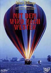 Mit dem Wind nach Westen - Ein Unterrichtsmedium auf DVD