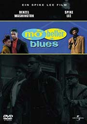 Mo' Better Blues - Ein Unterrichtsmedium auf DVD
