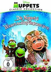 Die Muppets-Weihnachtsgeschichte - Ein Unterrichtsmedium auf DVD