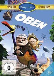 Oben - Ein Unterrichtsmedium auf DVD