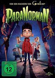 Paranorman - Ein Unterrichtsmedium auf DVD