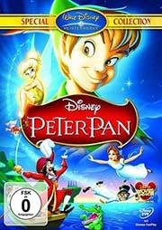 Peter Pan - Ein Unterrichtsmedium auf DVD