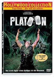 Platoon - Ein Unterrichtsmedium auf DVD