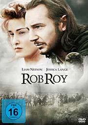 Rob Roy - Ein Unterrichtsmedium auf DVD