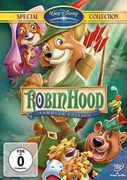 Robin Hood - Ein Unterrichtsmedium auf DVD
