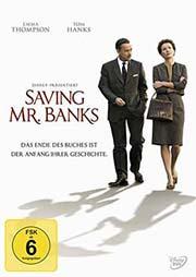 Saving Mr. Banks - Ein Unterrichtsmedium auf DVD