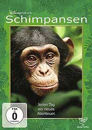 Schimpansen - Ein Unterrichtsmedium auf DVD