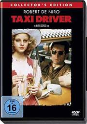 Taxi driver - Ein Unterrichtsmedium auf DVD