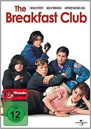 The Breakfast Club - Der Fr�hst�cksclub - Ein Unterrichtsmedium auf DVD