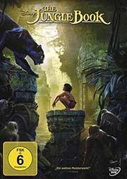 The Jungle Book - Ein Unterrichtsmedium auf DVD